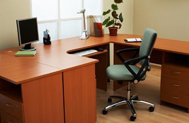 Wróbel Meble - meble na wymiar do biura